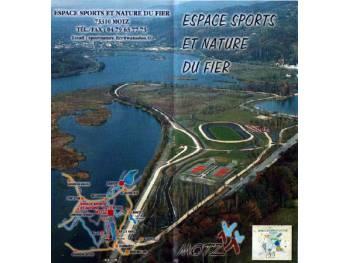 Espace Sport et Nature du Fier à Motz