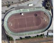 Vélodrome Montesquieu à Angers