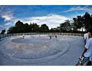 野田スケートパーク_Noda skatepark