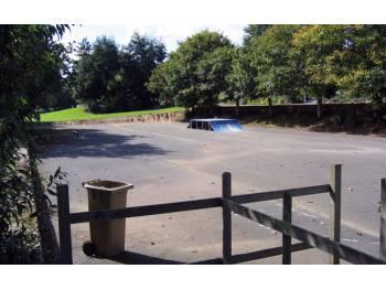 Skatepark de Plouvon