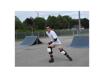 Skatepark de Trégunc