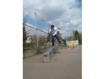 Skatepark de Tervuren