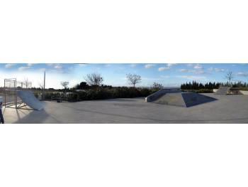 Skatepark de Bouillargues