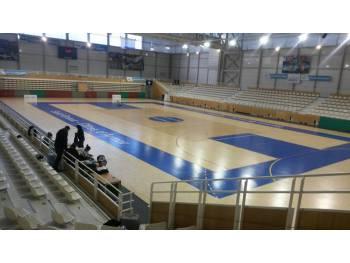 Salle Steredenn à Saint-Brieuc (22)