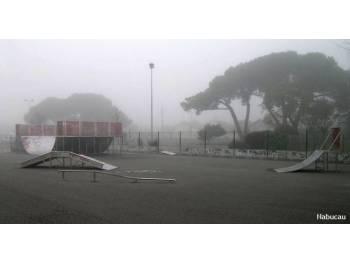 Skatepark de Merignac