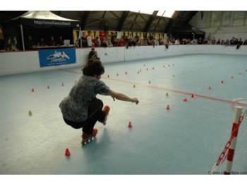Espace roller de Saint-Médard-en-Jalles
