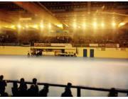 Gymnase du parc des Sports à Livry-Gargan