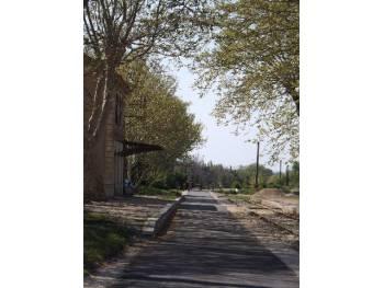 La Via Venaissia de Jonquières (photo : mairie)