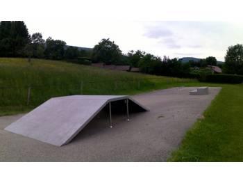 Skatepark de Reigner