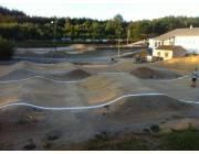 Piste de BMX d'Habay La Neuve