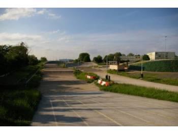 Piste de BMX race de Montgeron