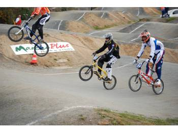 Piste de BMX race de Brest