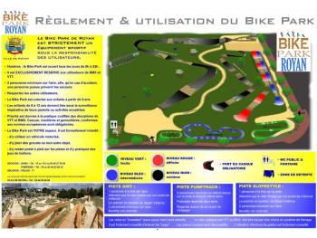 Bike-park de Royan