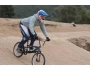 Piste de BMX race de Saint Julien du Sault