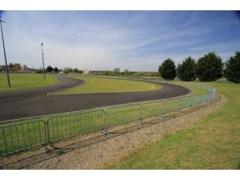 Circuit routier de Laigné-en-Belin (photo : Adel RS)