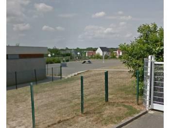 Skatepark de Salanson à Villers-Cotterêts
