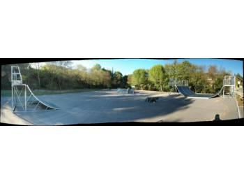 Skatepark de Juvignac