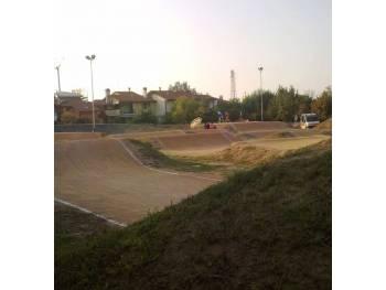 Piste de BMX race de Lupatoto