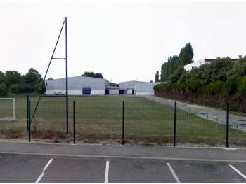Cosec 1 du complexe sportif Henri Terré à Troyes