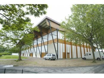 Hall des sports de l'île de Puteaux