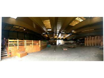 Hangar Darwin à Bordeaux