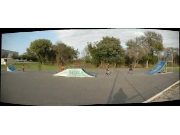 Skatepark de Maurin