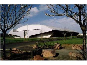 Complexe sportif de Sainte Verge