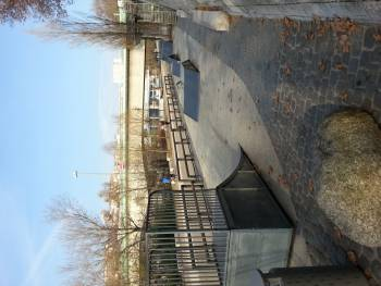 Skatepark de Lyon-Morand