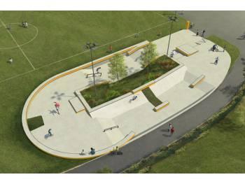 Skatepark de Lannion
