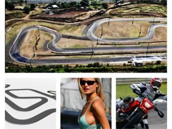 Circuit de la Jamaique à Saint Denis de la Réunion