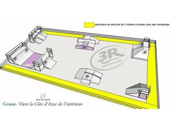 Skatepark de Grasse