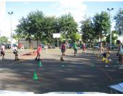 Terrain de Roller-Hockey de Saint-Paul