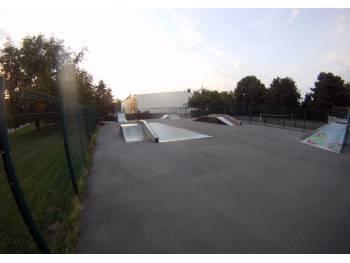 Skatepark de Wavrin