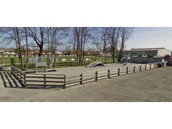 Skatepark de Sillans