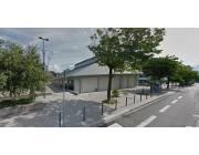 Gymnase Ampere de Grenoble
