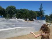 Skatepark de Prades