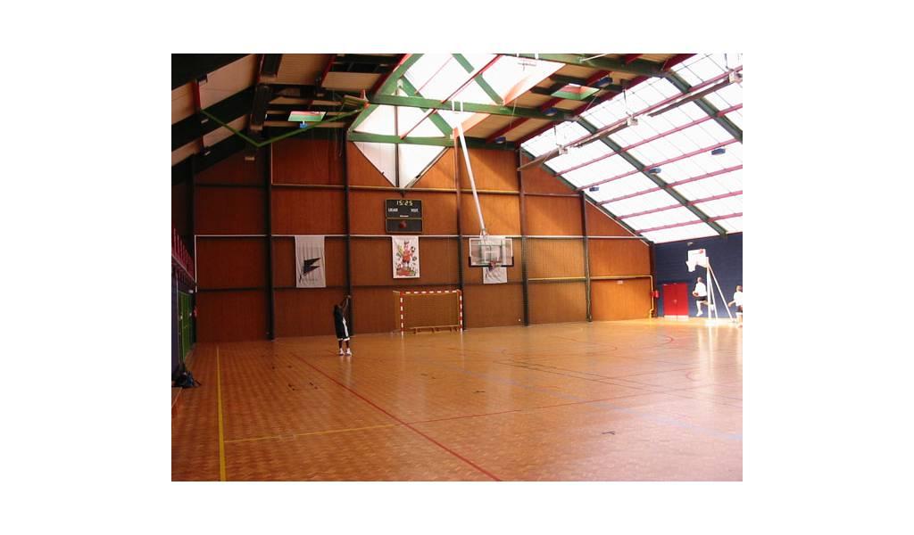 Parc des sports de Bischheim