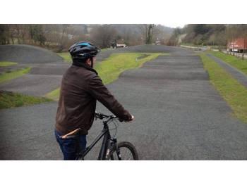 Piste de BMX de Lannion