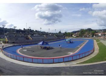 Patinodrome Ciudad Deportiva Príncipe Felipe