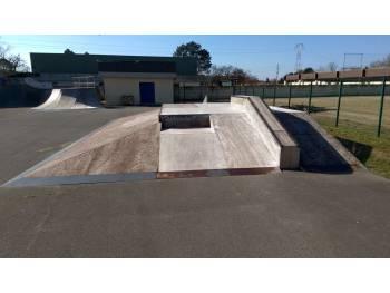 Skatepark de Cestas