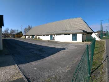 Salle du Bouzet à Cestas