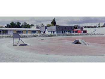 Skatepark de Nort-sur-Erdre