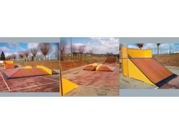 Skatepark de La Milesse