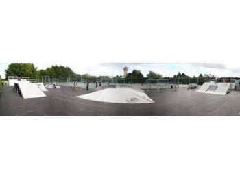 Skatepark de Guérande