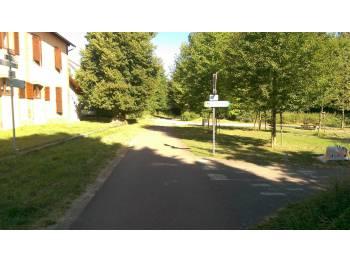 Voie verte de Molsheim à Romansviller