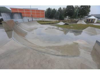 Skatepark de Vendenheim