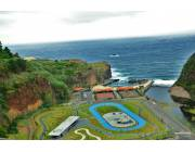Complexe roller de Funchal
