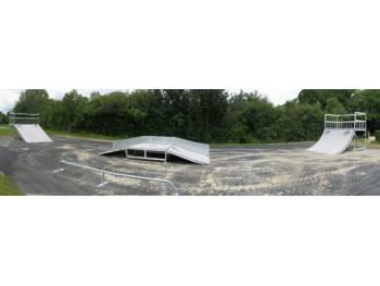Skatepark de La Meignanne