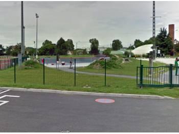 Skatepark de Meaux