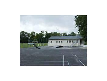 Skatepark d'Oiry